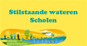 Limburgs Veldstudiecentrum - Stilstaande wateren - school